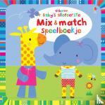 - Baby's allereerste Mix & Match