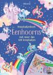- Krasplaatjesboek Eenhoorn