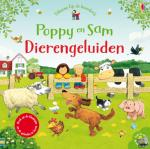 - Poppy en Sam Dierengeluiden