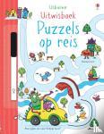 - Uitwisboek Puzzels op reis