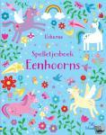 - Spelletjesboek Eenhoorns