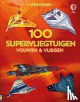 - 100 supervliegtuigen
