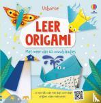 - Leer Origami