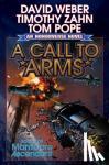 David Weber, Timothy Zahn - A Call to Arms