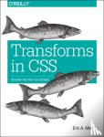 Meyer, Eric - Transforms in CSS