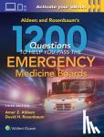 Aldeen, Amer - Aldeen and Rosenbaum's 1200 Questions to Help You Pass the E