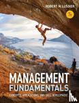 Lussier, Robert N - Management Fundamentals - Concepts, Applications, and Skill Development