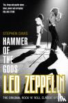 Davis, Stephen - Hammer of the Gods