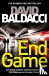 Baldacci, David - End Game