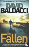 Baldacci, David - The Fallen