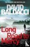 Baldacci, David - Long Road to Mercy