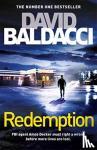 Baldacci, David - Redemption