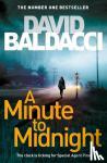 Baldacci, David - A Minute to Midnight
