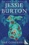 Burton, Jessie - The Confession