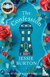 Jessie Burton - The Confession