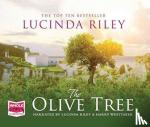 Riley, Lucinda - The Olive Tree