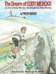 Merckx, Freddy - De droom van Eddy Merkx