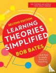 Bob Bates - Learning Theories Simplified