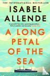 Allende, Isabel - A Long Petal of the Sea