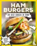 -, - - Hamburgers