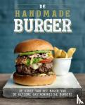 - De handmade burger