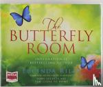 Lucinda Riley - The Butterfly Room