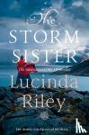 Riley, Lucinda - Storm Sister