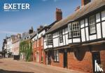- Exeter A4 Calendar 2022