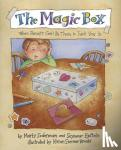Sederman, Marty - Magic Box - When Parents Can't Be There to Tuck You in