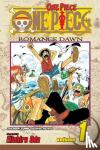 Oda, Eiichiro - One Piece, Vol. 1 - Romance Dawn
