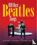 Lewis, Michael, J. Spignesi, Stephen - 100 Best Beatles Songs