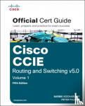 Kocharians, Narbik - CCIE Routing and Switching v5.0 Official Cert Guide, Volume