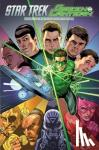 Johnson, Mike - Star Trek / Green Lantern - The Spectrum War
