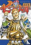 Suzuki, Nakaba - The Seven Deadly Sins 20