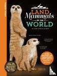 Alonso, Juan Carlos - Animal Journal: Land Mammals of the World - Land Mammals of the World: Notes, Drawings, and Observations About Animals That Live on Land