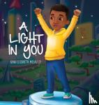McCauley, Gina - A Light in You