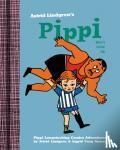 Lindgren, Astrid - Pippi Won't Grow Up