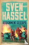Hassel, Sven - Assignment Gestapo