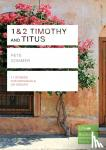 Pete Sommer - 1 & 2 Timothy and Titus (Lifebuilder Study Guides)