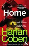 Coben, Harlan - Home