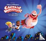 Zahed, Ramin - The Art of Captain Underpants The First Epic Movie - The First Epic Movie