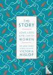Victoria Hislop - The Story