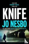Nesbo, Jo - Knife