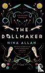 Nina Allan - Dollmaker