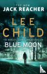 Child, Lee - Blue Moon