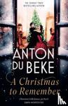 Du Beke, Anton - A Christmas to Remember