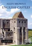 R. Allen Brown - Allen Brown`s English Castles
