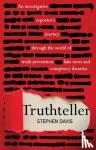 Davis, Stephen - Truthteller