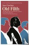 Gardam, Jane - Old Filth