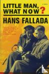 Fallada, Hans - Little Man, What Now